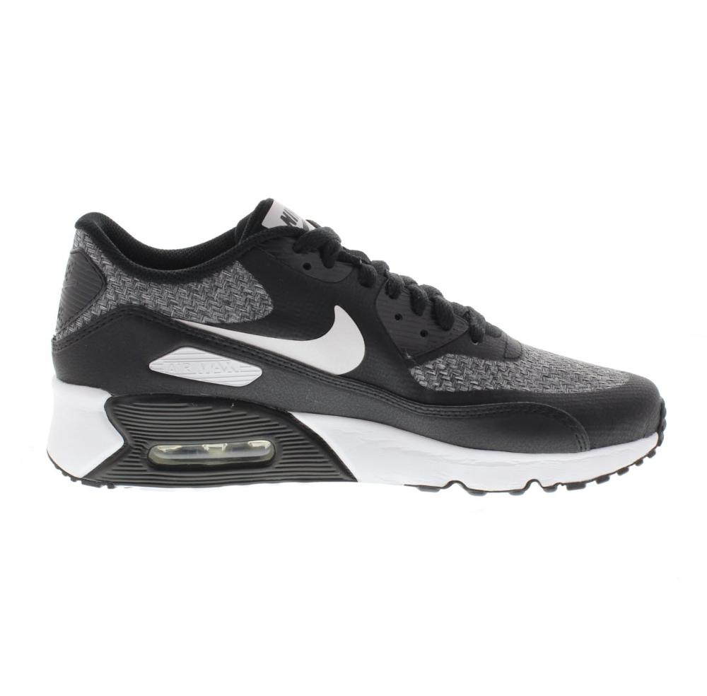 832e9d48100fa NIKE AIR GS air max 90 ultra 2.0 se black Shoes running boy sport 917988
