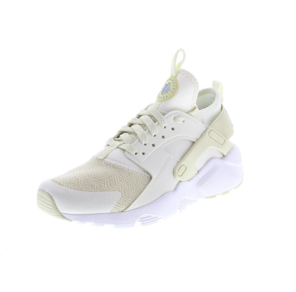17e1ea1da2190 NIKE AIR GS air huarache run ultra se beige Shoes sneaker girl sport ...