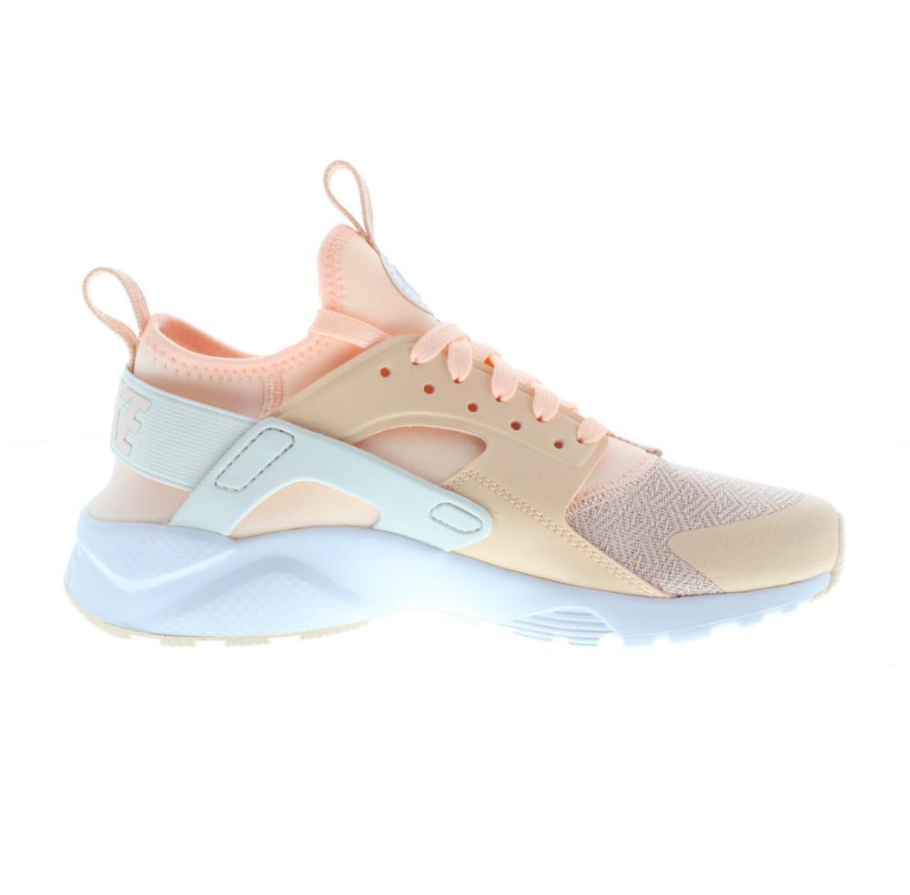 wholesale dealer 44cdf ec0b0 ... wholesale nike air gs air huarache run ultra se colour pink 73700 9dfee