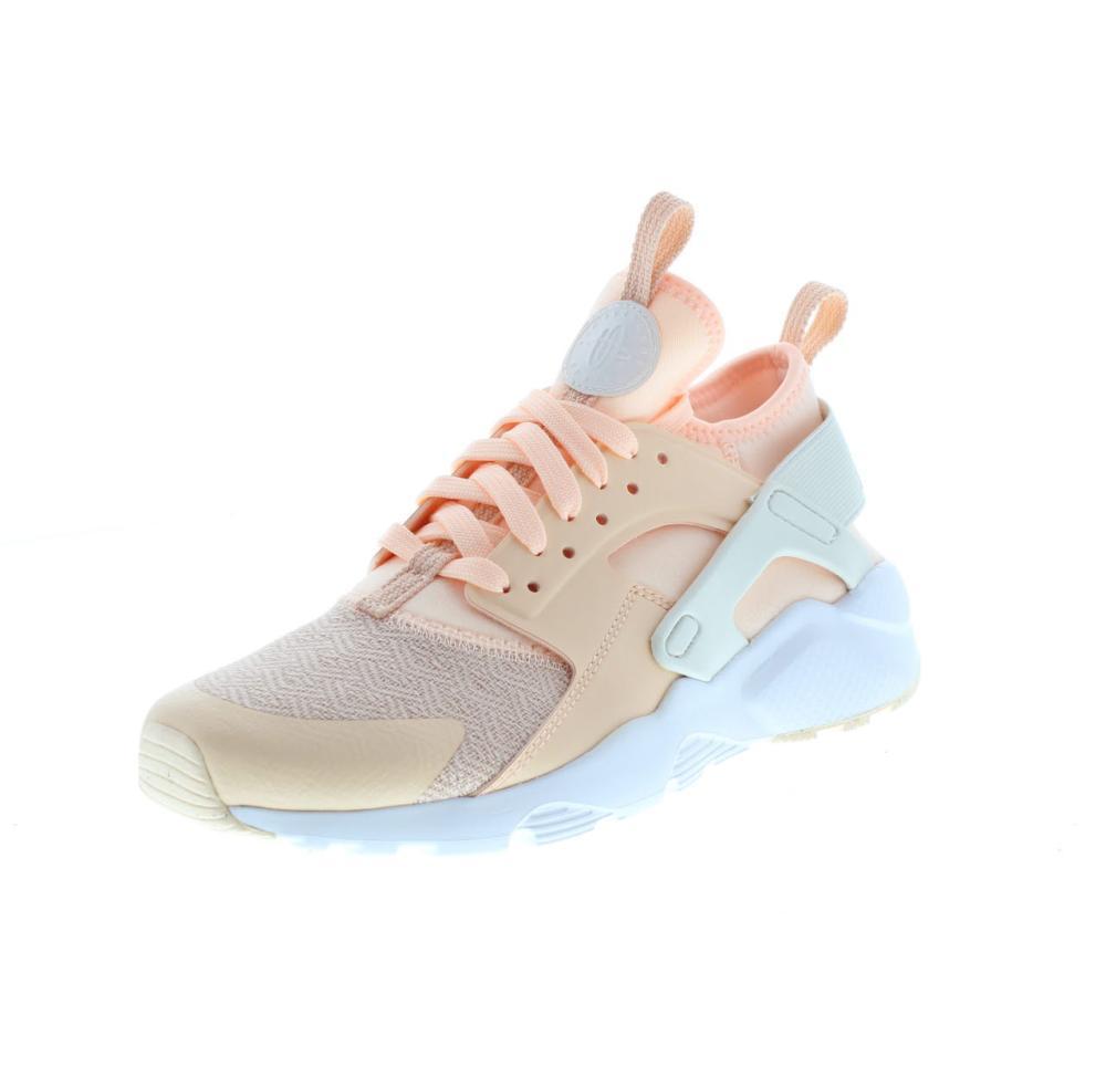 superior quality 18f99 7e3a3 NIKE AIR GS air huarache run ultra se rosa Scarpe sneaker ragazza ...