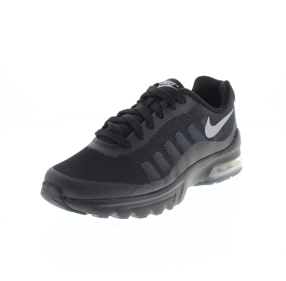 NIKE AIR GS air max invigor nero Scarpe running ragazzo sport 749572