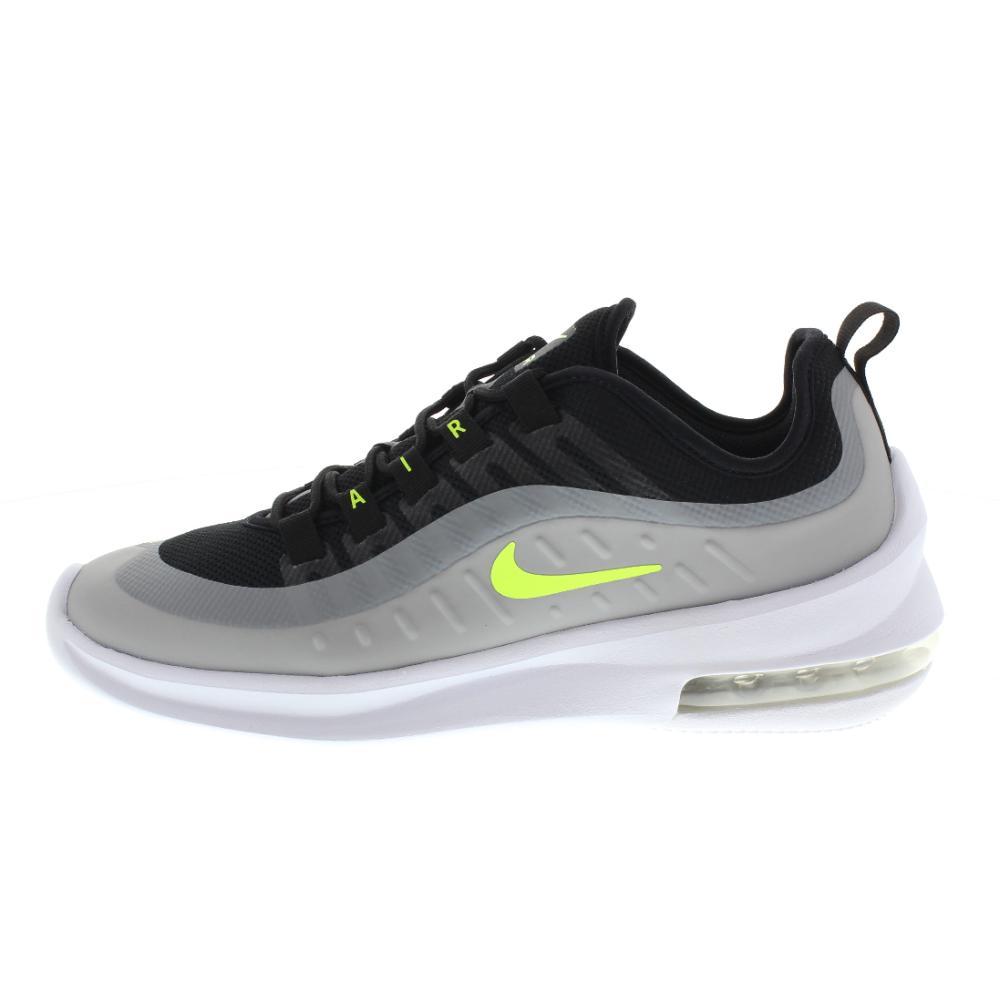 chaussure nike air max axis gris