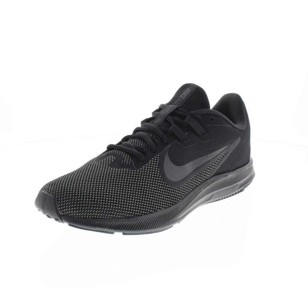 NIKE downshifter 9 nero Scarpe running uomo sport AQ7481