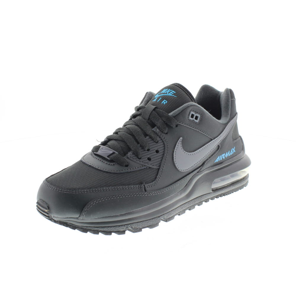 nike air max wright gs sneakers basses mixte enfant
