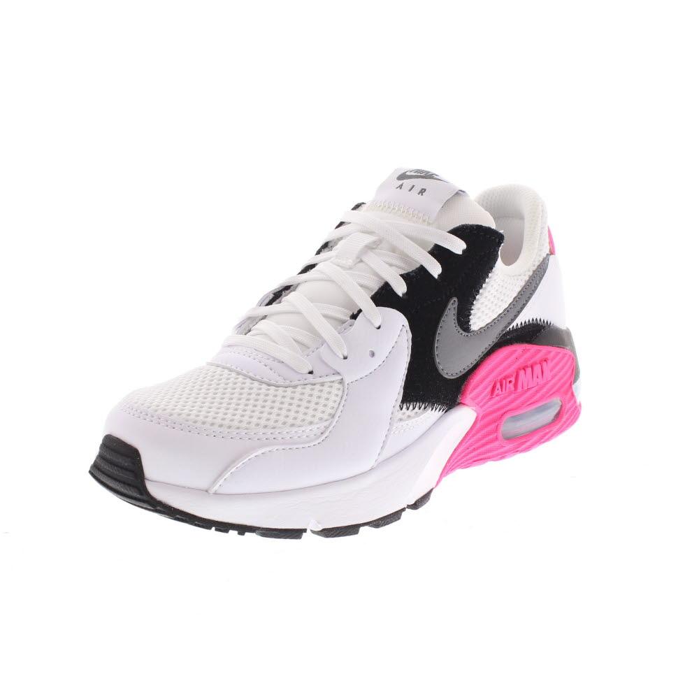NIKE AIR Ws air max excee bianco Scarpe sneaker donna sport CD5432