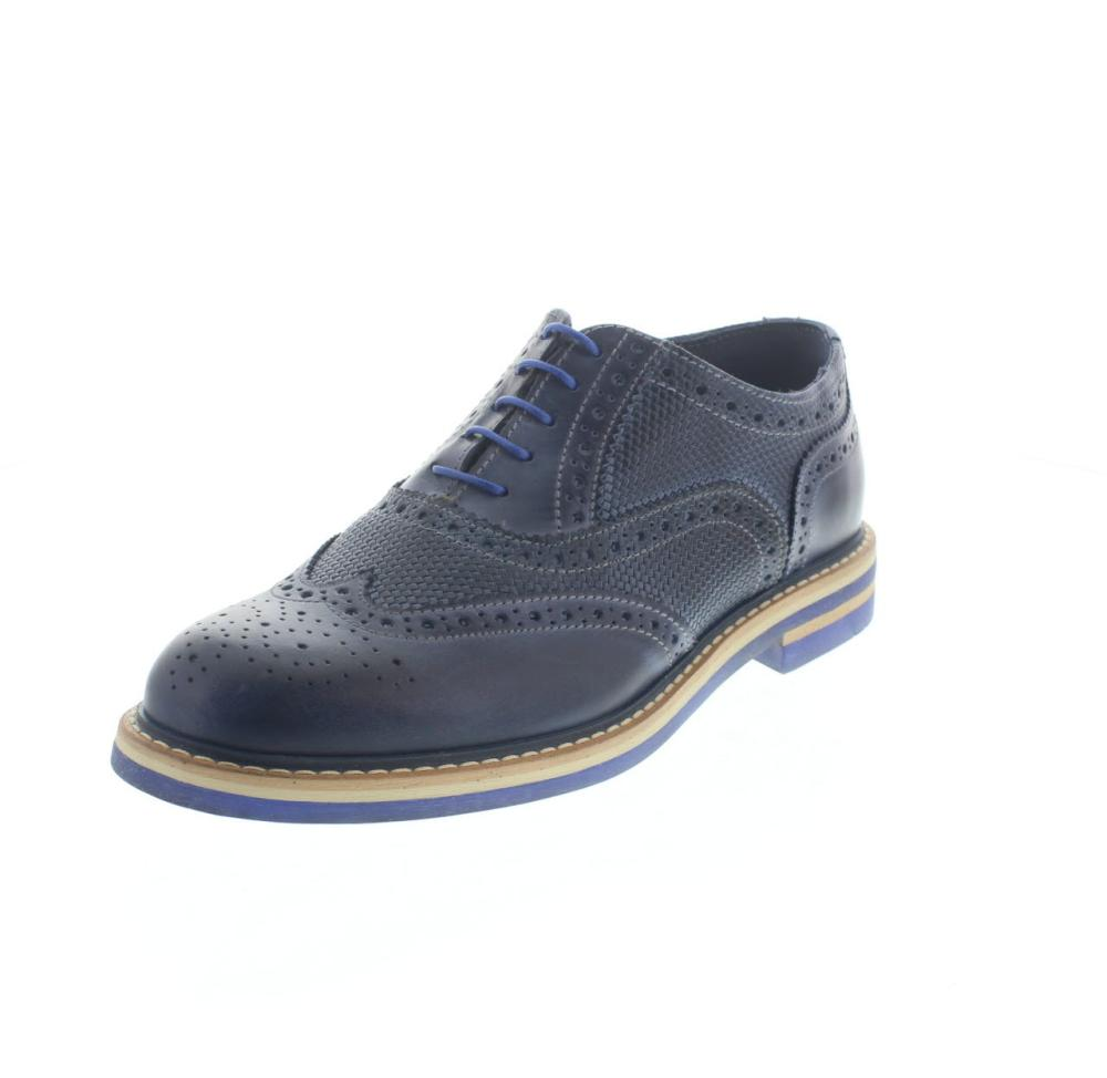 Scarpe casual da uomo  FRANZINI 9511A REAL manny-nibu Calzature Uomo Moda Fashion