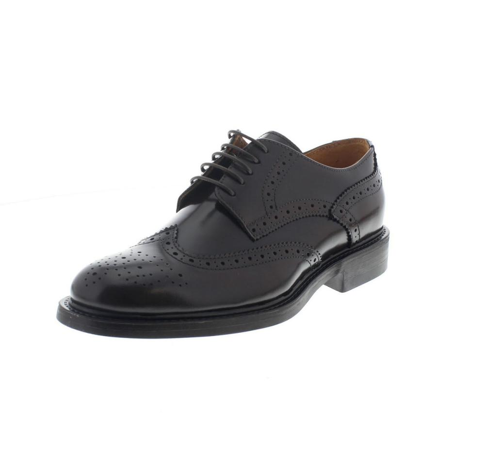 FRANZINI 8160A TRIX splendor chaussures hommes Classico Stringate