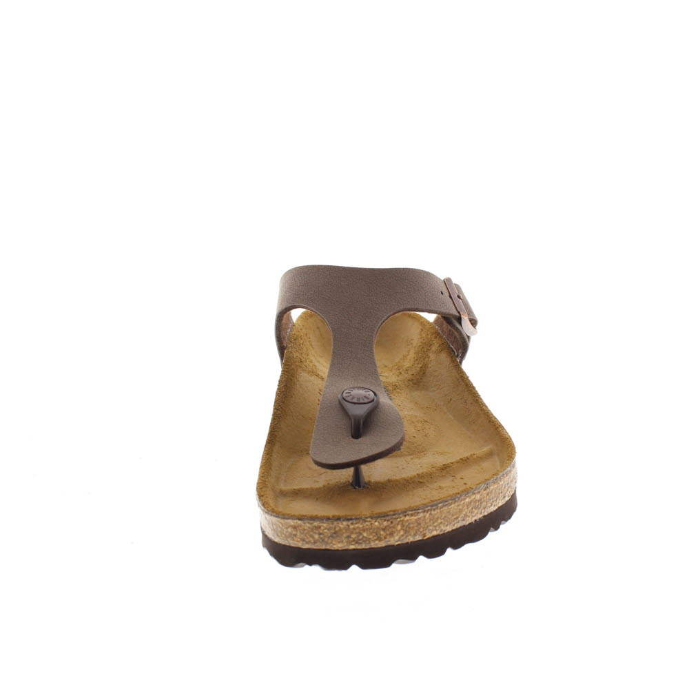 outlet store a4f68 eb5fe BIRKENSTOCK gizeh assorted Shoes slipper man slippers 043751