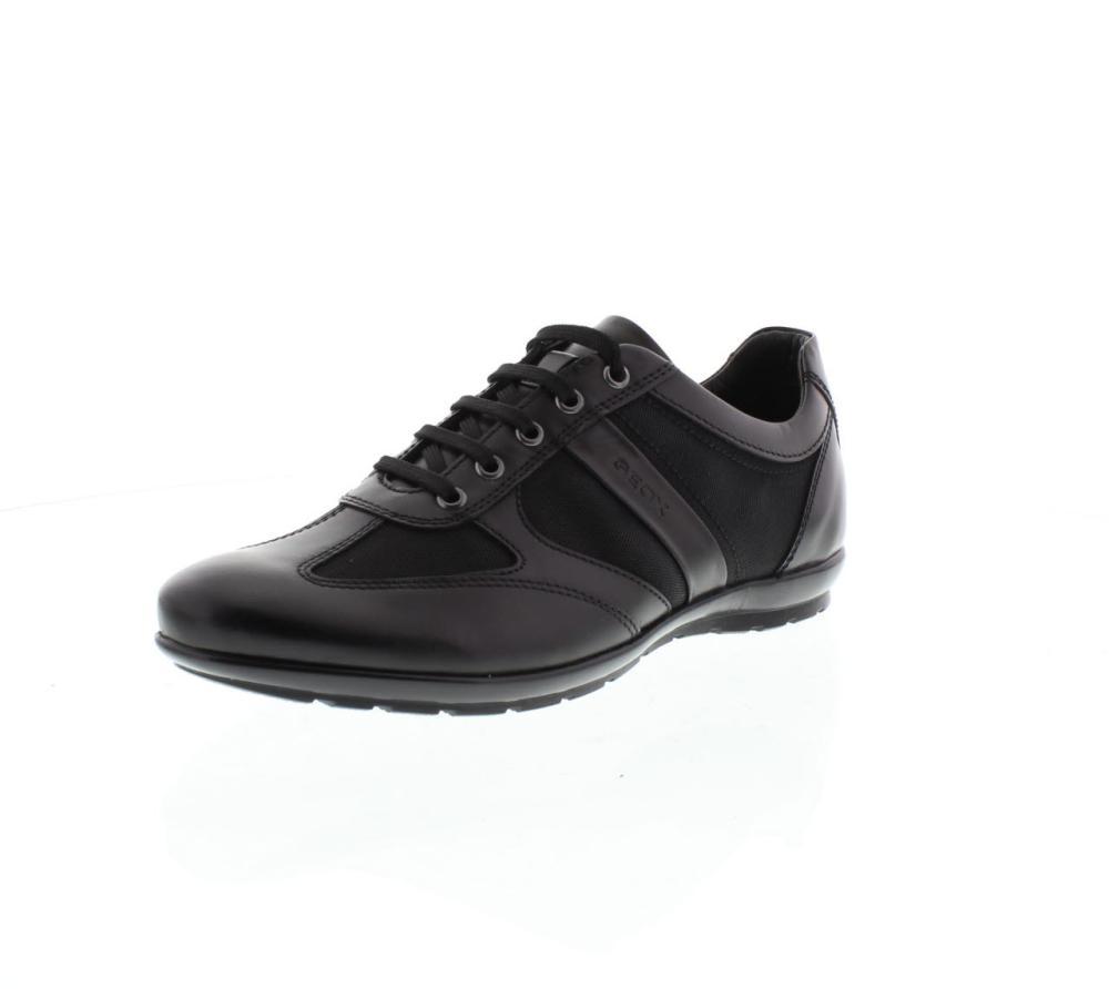 GEOX U32A5C 01143 symbol Calzature Uomo Moda Sneaker