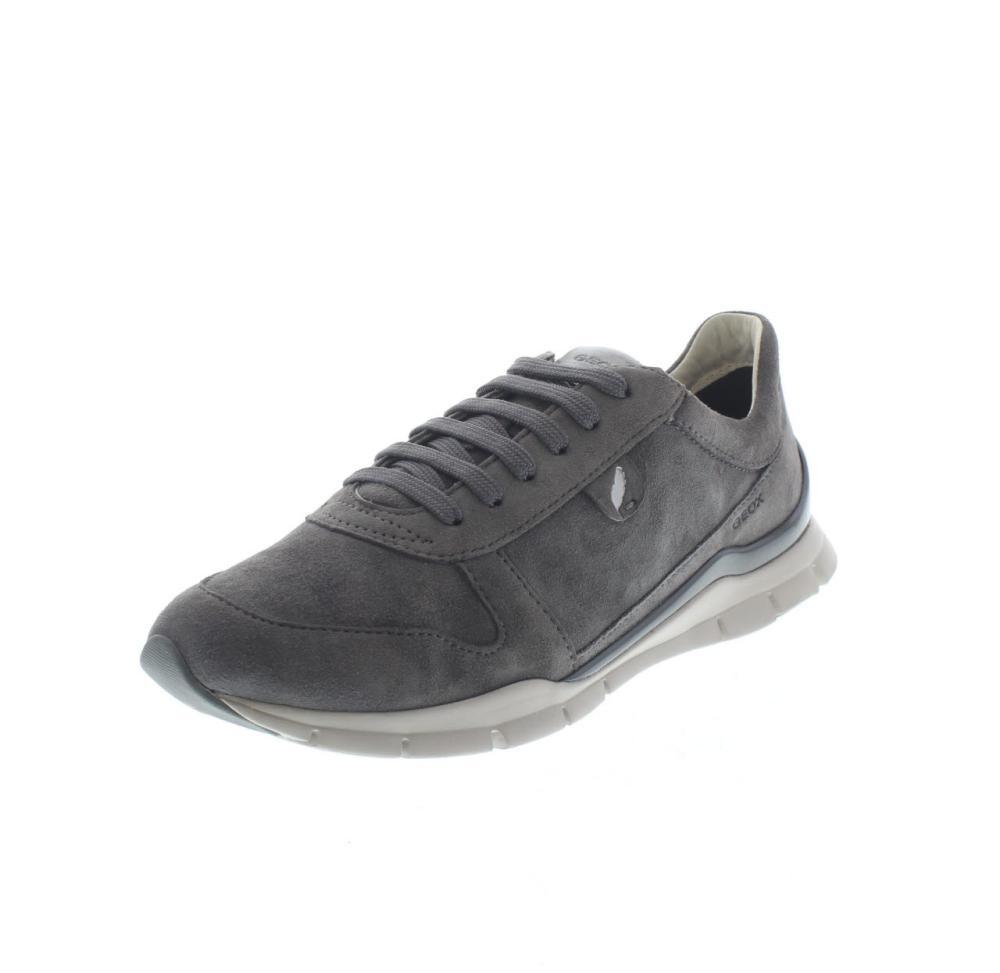 GEOX D52F2A 00021 B sukie Calzature Donna Moda Sneaker