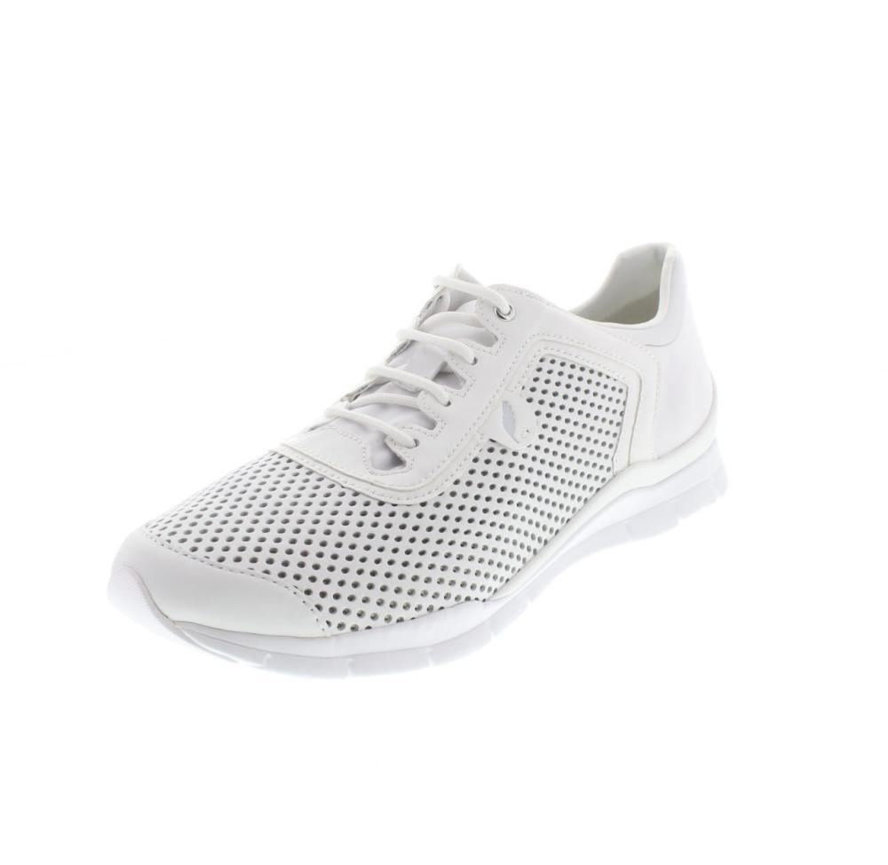 GEOX D72F2A 00085 sukie Calzature Donna Moda Sneaker