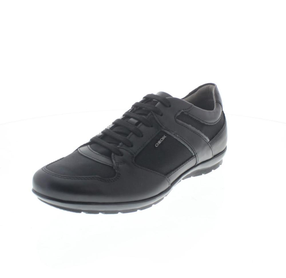 GEOX U72A5A 04311 symbol Calzature Uomo Moda Sneaker