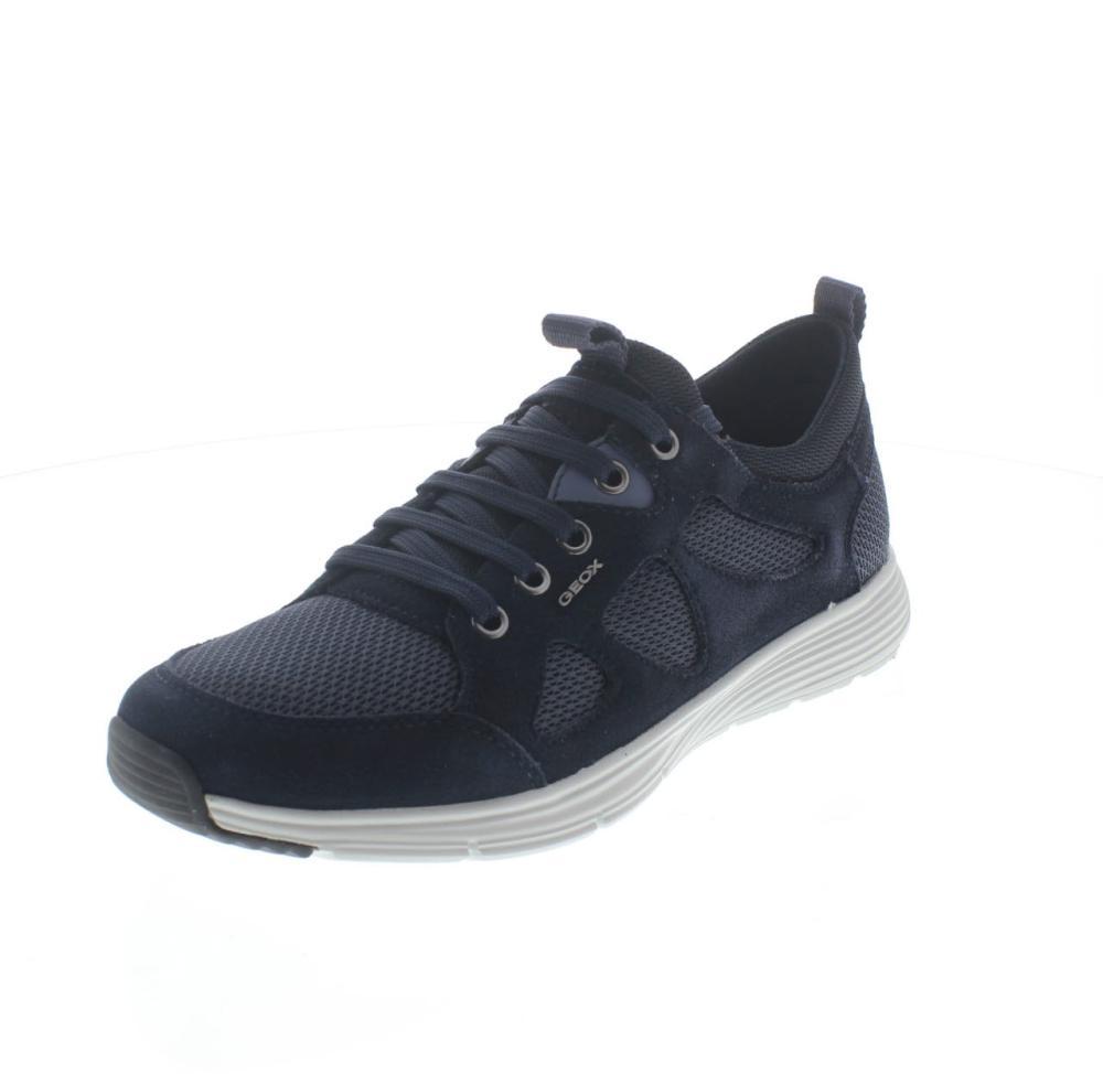 GEOX U722DB 01422 snapish Moda Calzature Uomo Moda snapish Sneaker 02add5