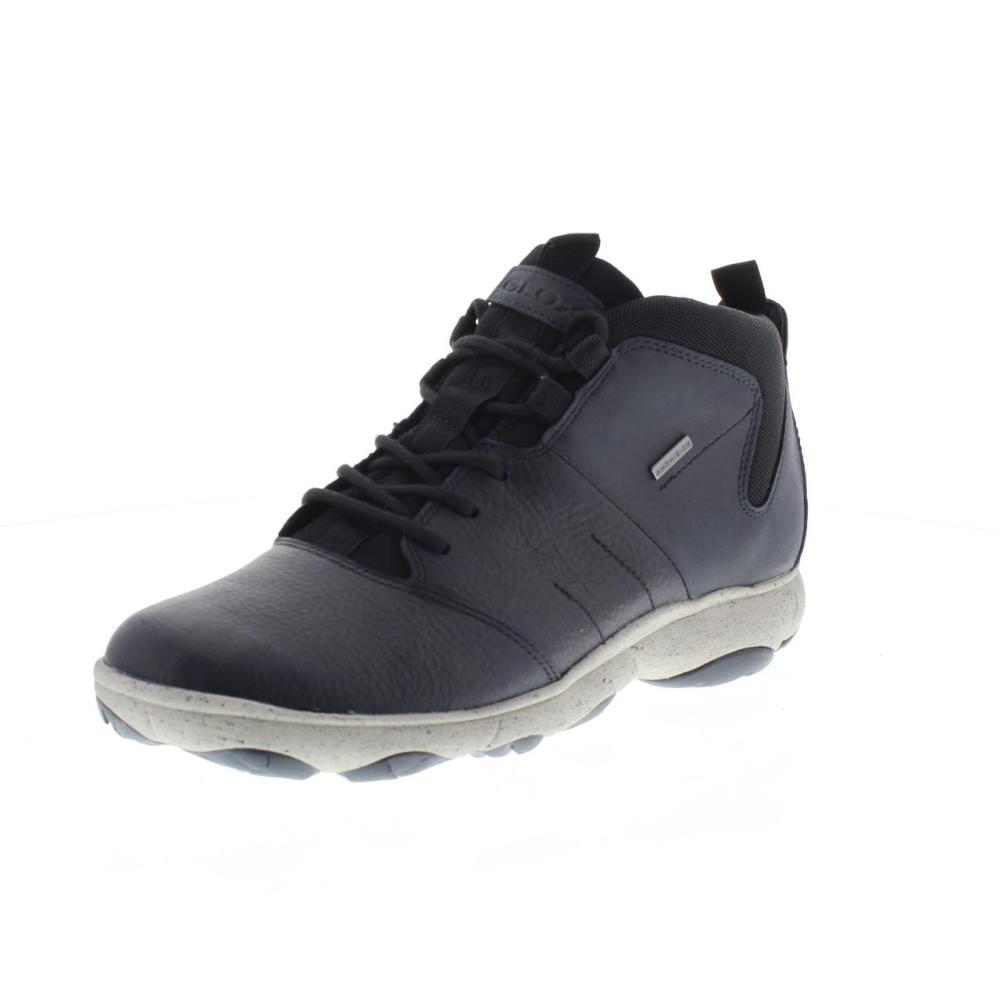 GEOX U742VA 00023-000TI nebula 4x4 zapatos hombres Moda Stivaletto
