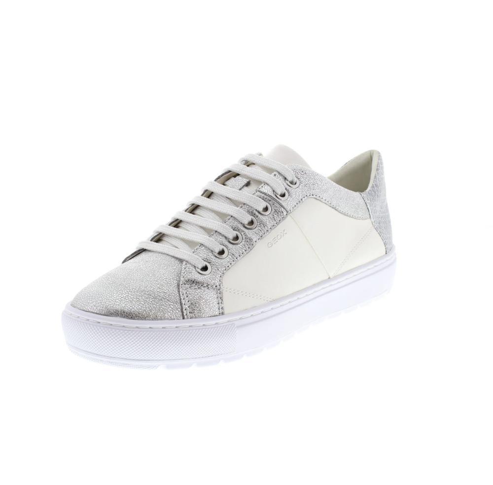 GEOX D822QD 0BCKY breeda Calzature Donna Moda Sneaker