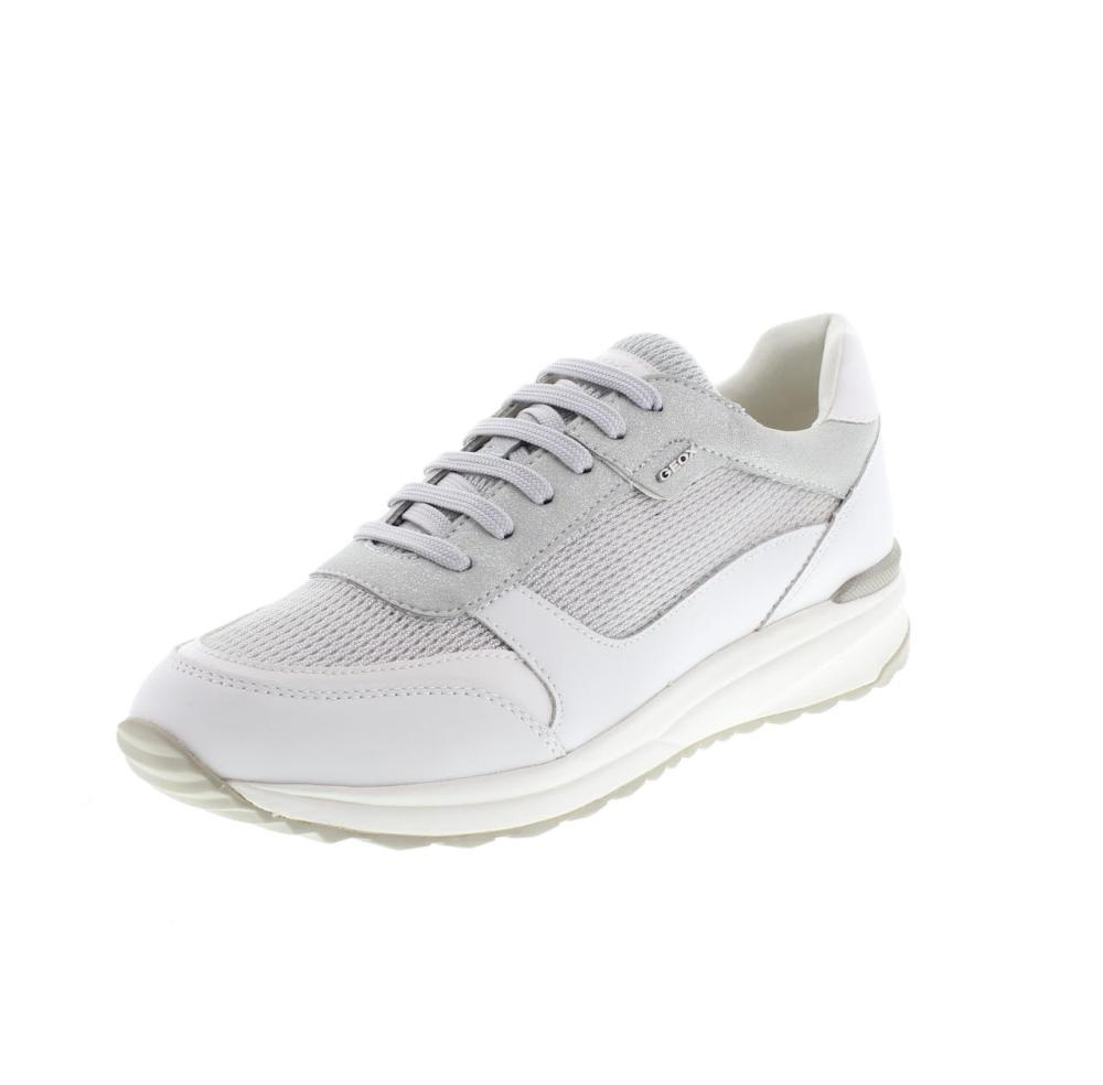 GEOX D642SC 02214 08514 airell Calzature Donna Moda Sneaker