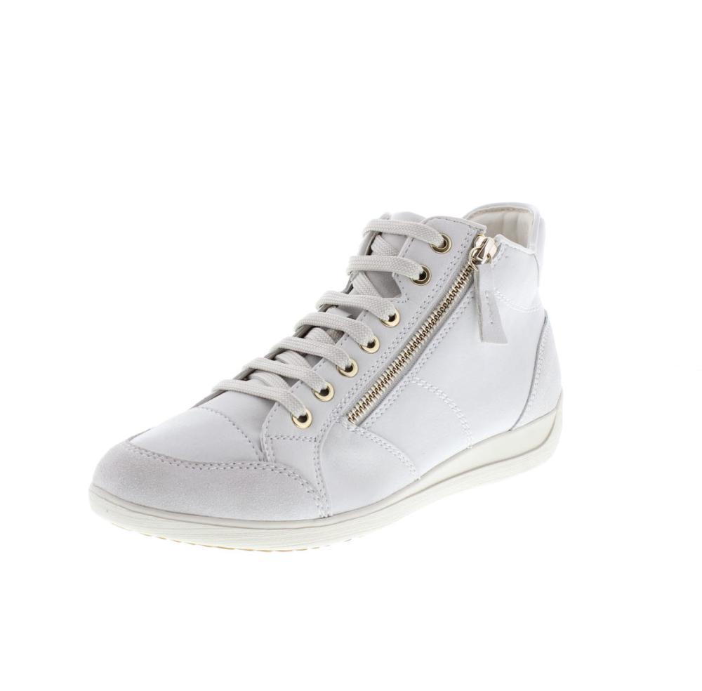 GEOX D6468C 0CD22 myria Calzature Donna Moda Sneaker