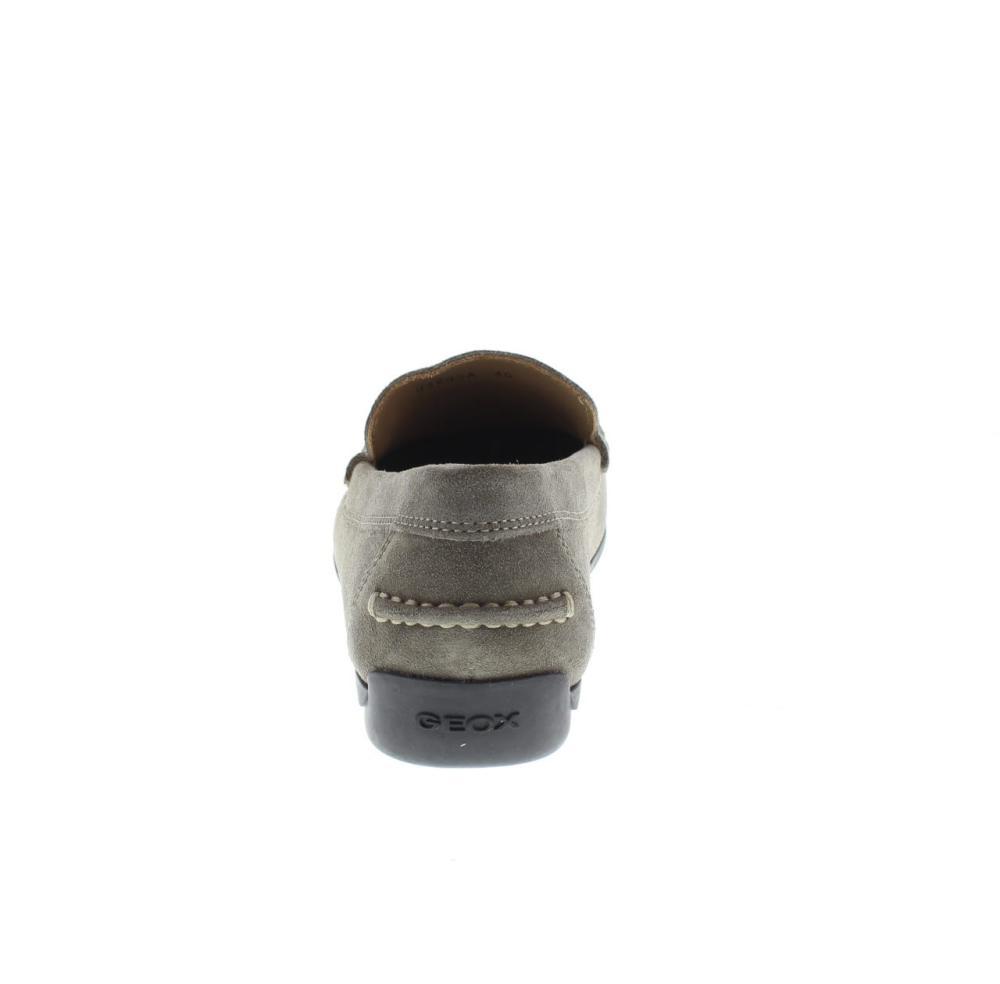 GEOX U32Q3A 00022 simon Calzature Uomo Classico Mocassino Scarpe classiche da uomo