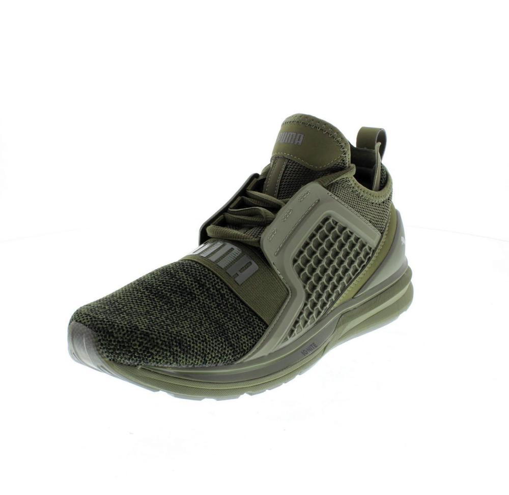 Man Sport Green Puma Shoes Shoe Ignite 189987 Sneaker IPy7Z