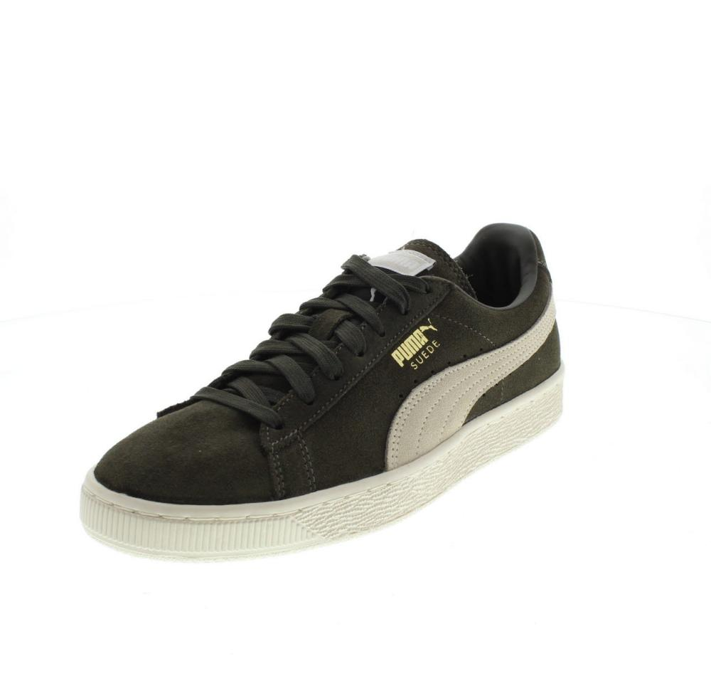 puma sneaker kaki