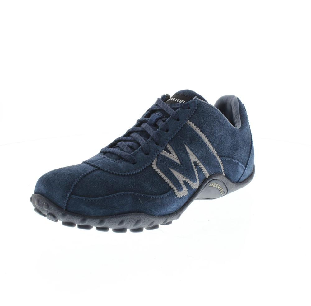 hoard as a rare commodity enjoy complimentary shipping timeless design MERRELL sprint blast blue Shoes casual man fashion J598661