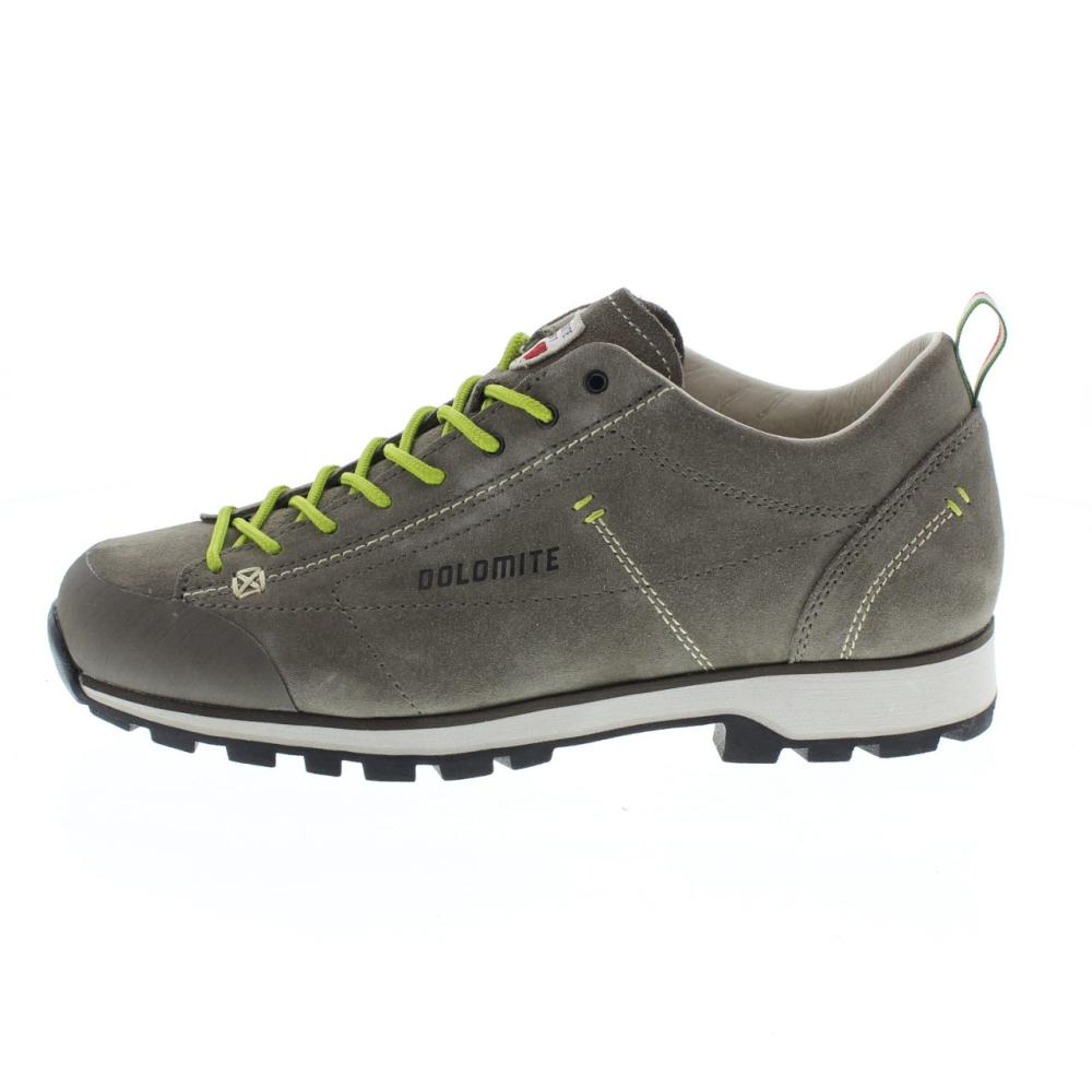 official site new concept brand new DOLOMITE cinquantaquattro low green Shoes trekking man sport ...