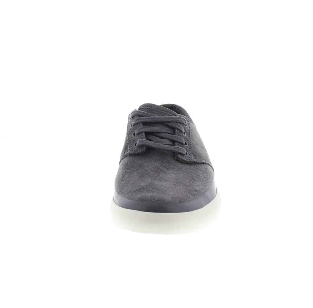 Clarks Scarpette Casual Moda Camoscio Scarpe Man Uomo Shoes Pelle r4PCrq