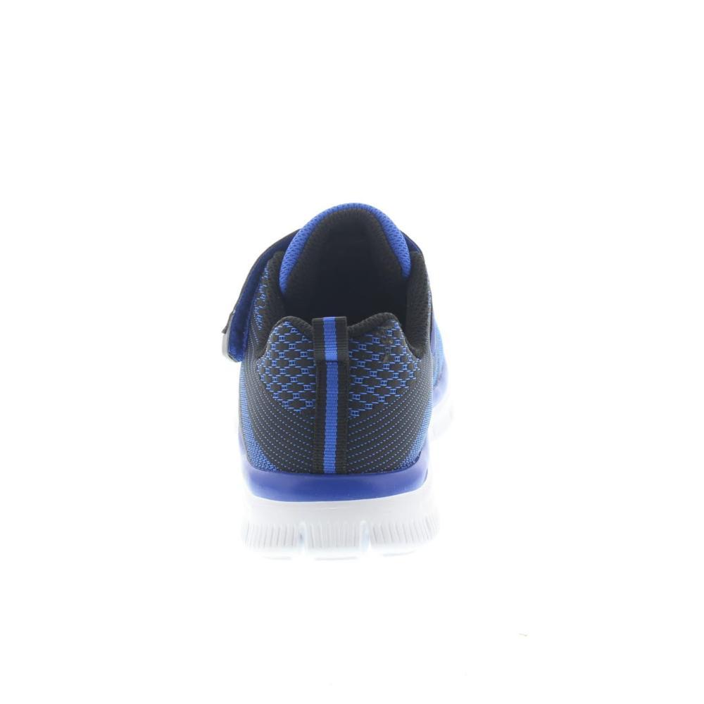 SKECHERS-95523L-Calzature-Ragazzo-Moda-Casual-Sneaker