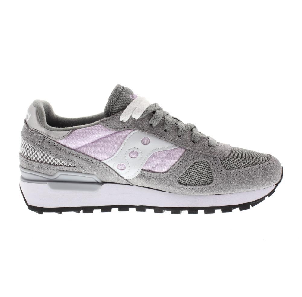 low priced cbb09 345d5 SAUCONY shadow original grey Shoes running woman sport 1108