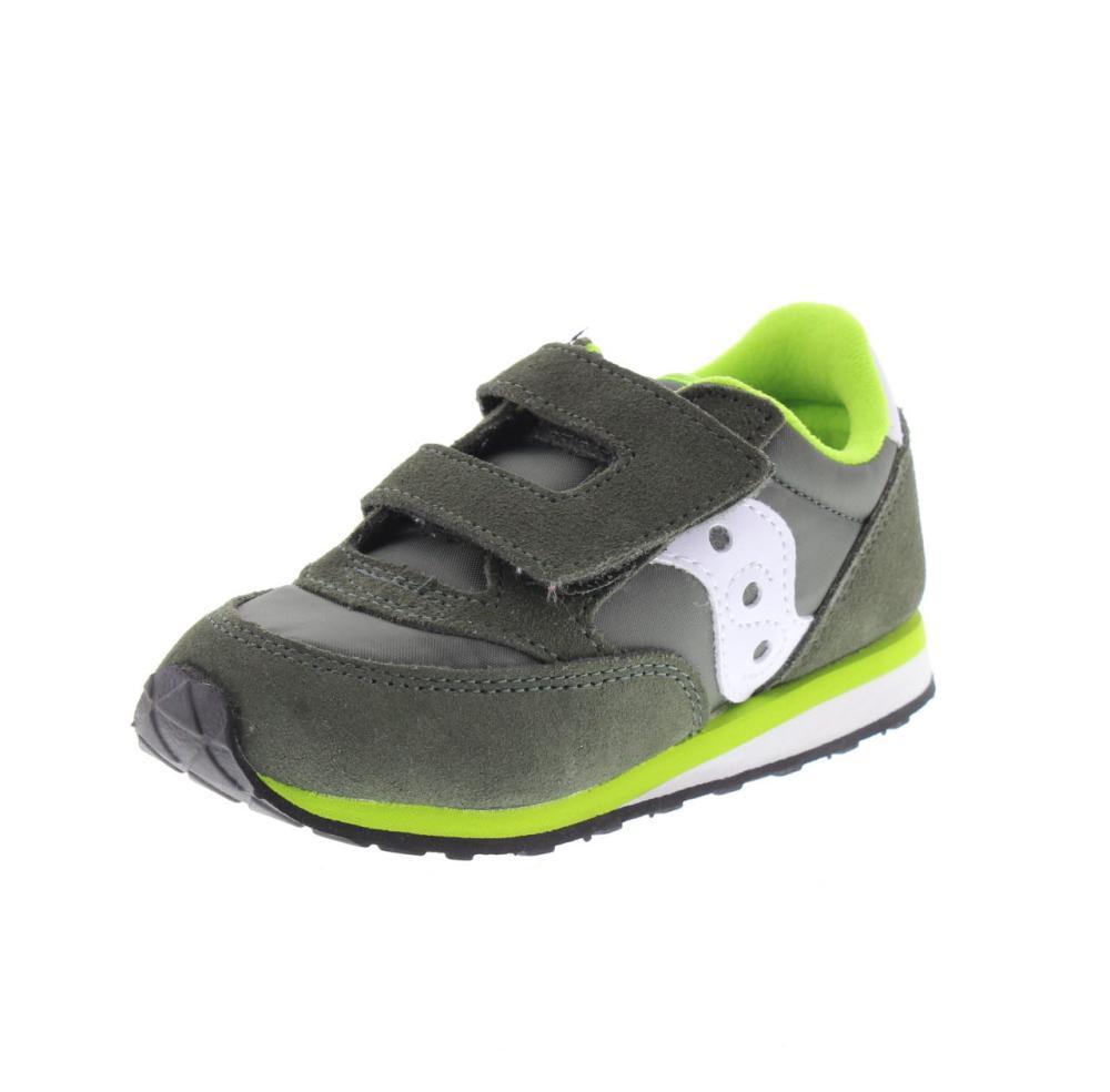 Saucony Kids' Jazz Original Sneaker: : Chaussures