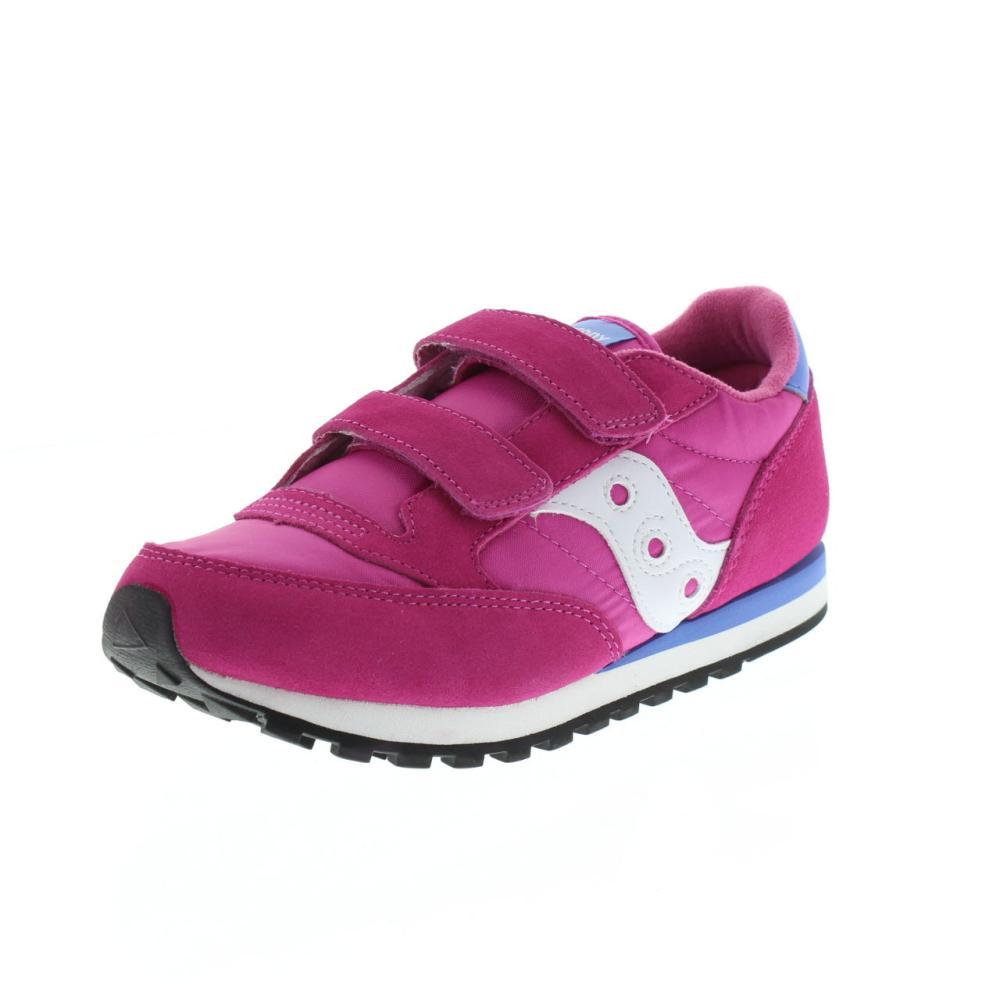 SAUCONY jazz original fuxia Shoes running girl sport SK159624 95677961230