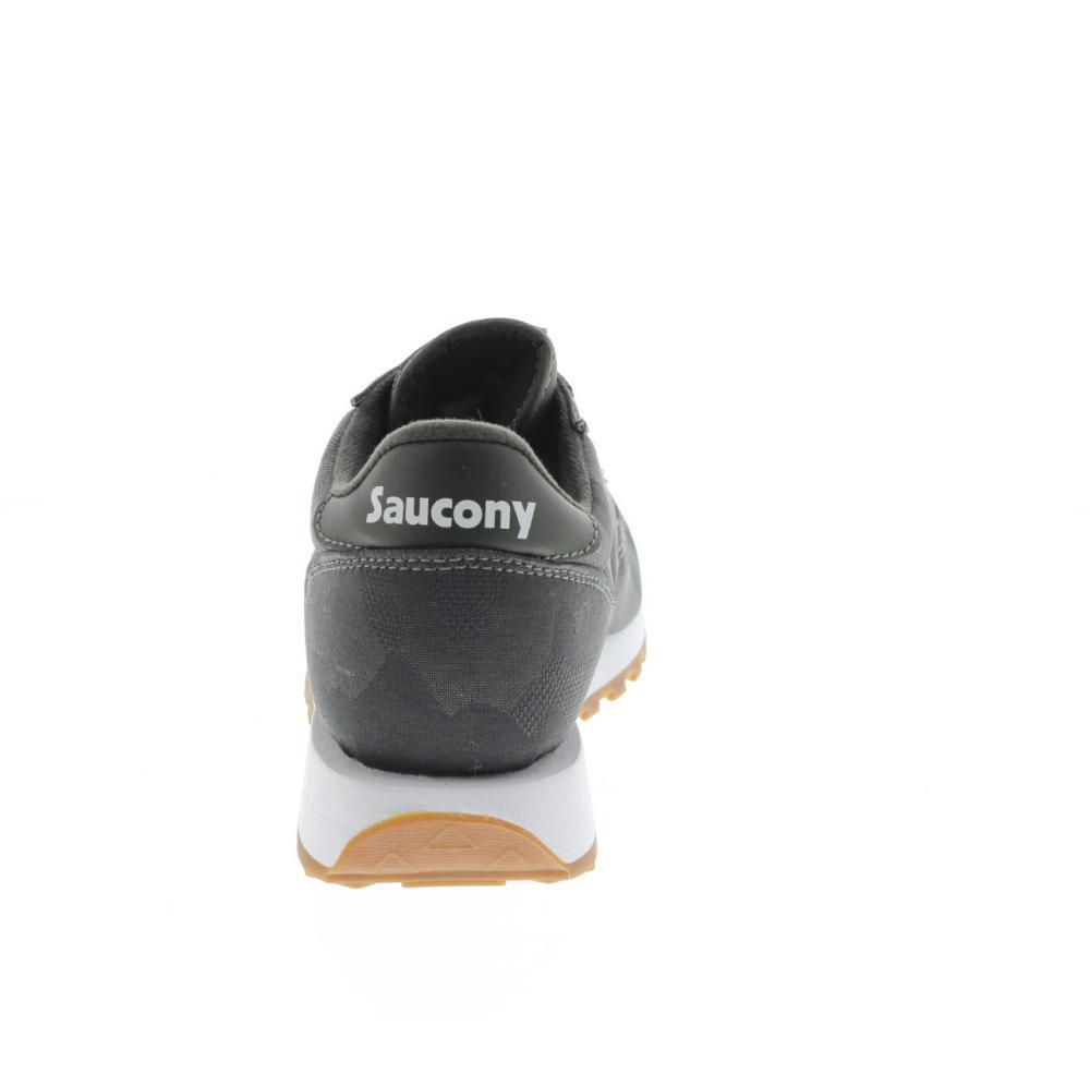 premium selection 18975 001e4 SAUCONY jazz original camo Colour grey
