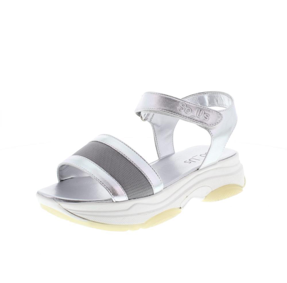 SO - US  R600 chaussures femmes Sandalo Fashion