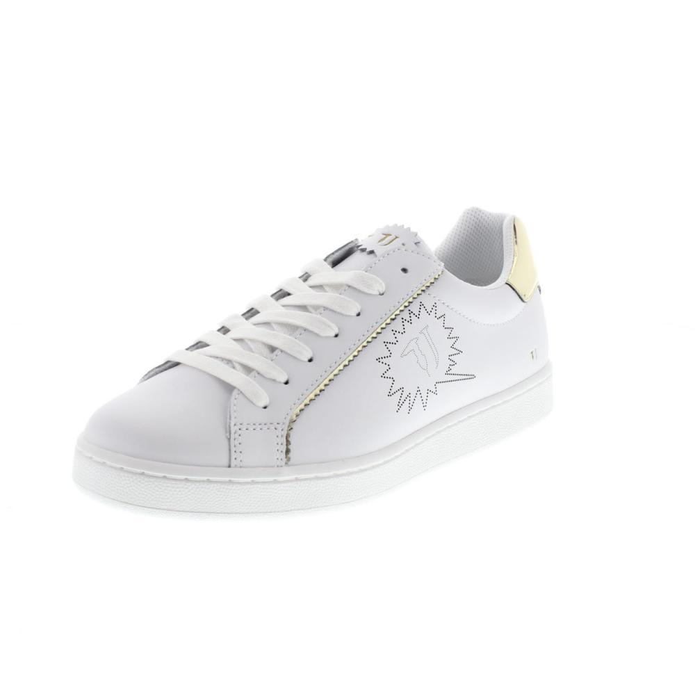 Sneakers Trussardi Jeans - 79a00219 M070 Recomendar Barato En Línea Realmente Descuento Venta Barata De Compras En Línea Venta Barata Cómoda TzOxJM5v