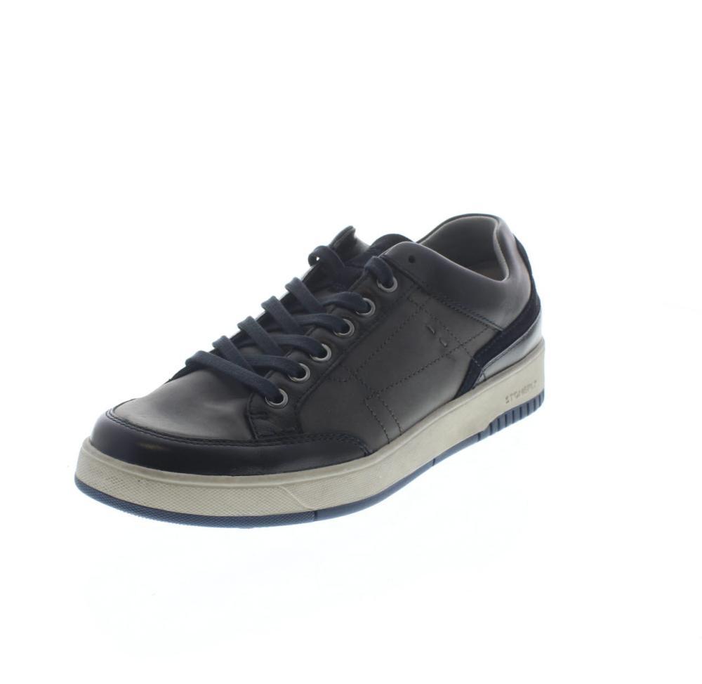 info for c7a60 9252f STONEFLY dover blu Scarpe sneaker uomo moda 107710