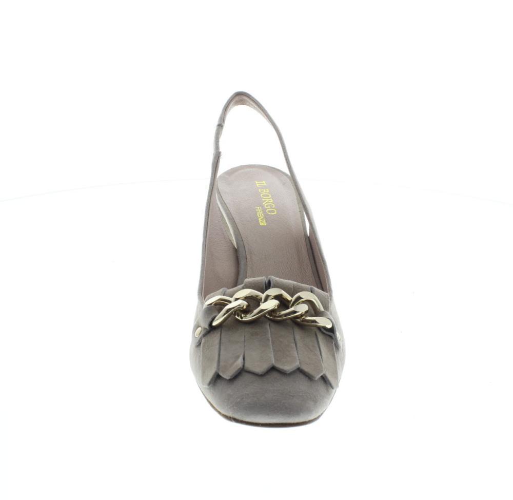 IL BORGO FIRENZE E623 E623 E623 SF amalfi Calzature damen Moda Fashion a8f091