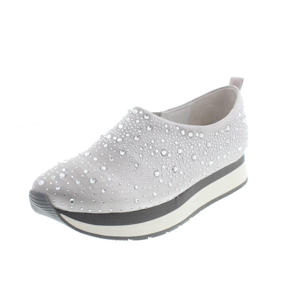UMA PARKER 7028-1 satin Calzature Donna Moda Fashion | Conosciuto per la sua eccellente qualità  | Scolaro/Signora Scarpa
