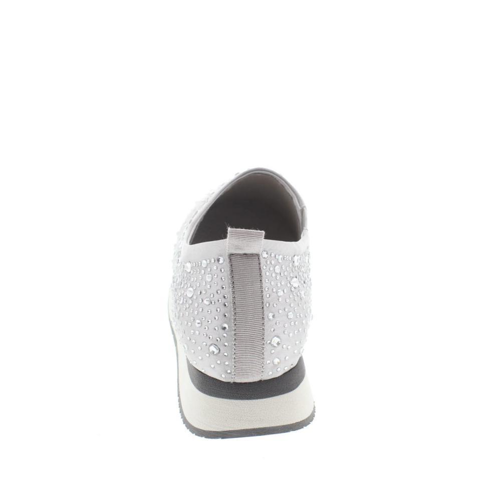 UMA PARKER 7028-1 satin Calzature damen Moda Moda Moda Fashion 01d558