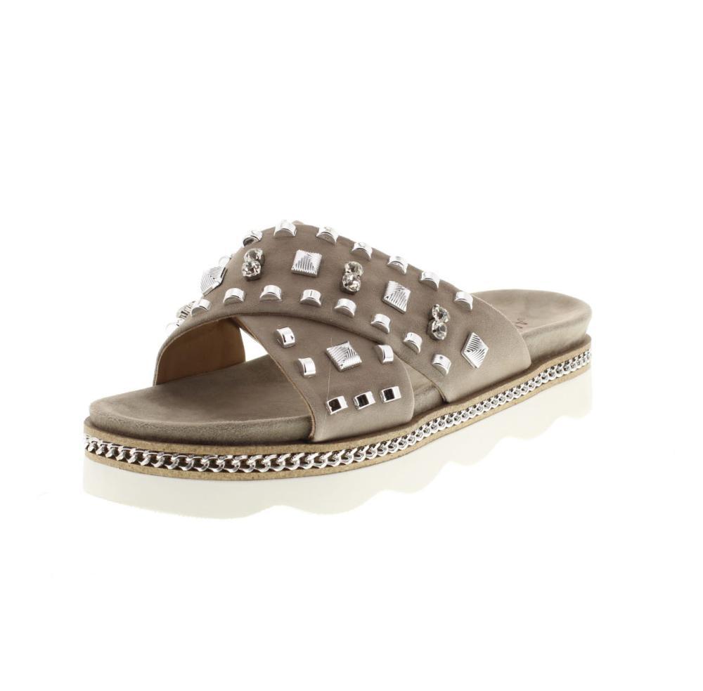 En Chaussures Femmes Alma Suede Fashion Pena V19828 Sandalo l3uT15FKJc