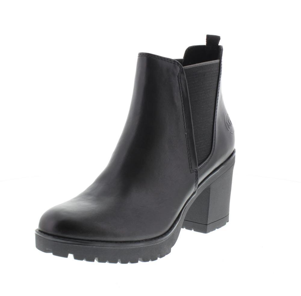 Womens 25414 Chelsea Boots Marco Tozzi Buy Cheap For Nice WAu4U