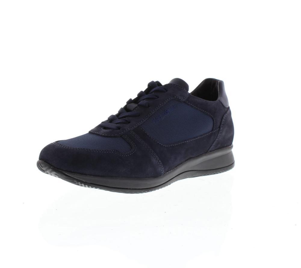 nuovi prodotti caldi cieco scarpe da skate SAMSONITE rome low 1243 blu Scarpe sneaker uomo moda SFM102336